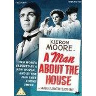 A Man About the House [DVD]